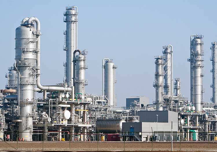 Waste Management / Environmential Services for Chemical Industry